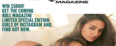 Bull Magazine Special Edition